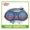 150CC accessories speedometer odometer speedo meter  JS150-3R6 JS150-3C JYM150-3 JIANSHE motorcylcle accessories free shipping