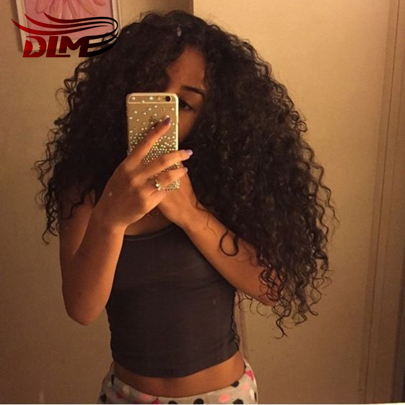 Cheap Rosa Hair Products Malaysia Virgin Hair Lace Wig Malaysian Curly Hair100% Kinky Curly Virgin Hair Queen Weave Beauty