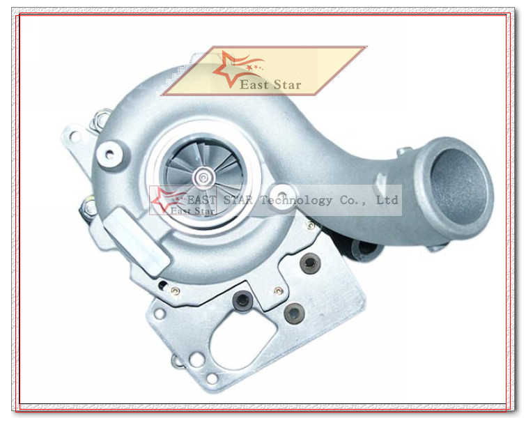 GTB2260VK 776470 776470-0003 776470-0001 059145722R Turbo For Audi A6 Q7 For Volkswagen VW Marine Touareg Phaeton 07- CDYA CDYC CASA CEZA 3.0L TDI (4)
