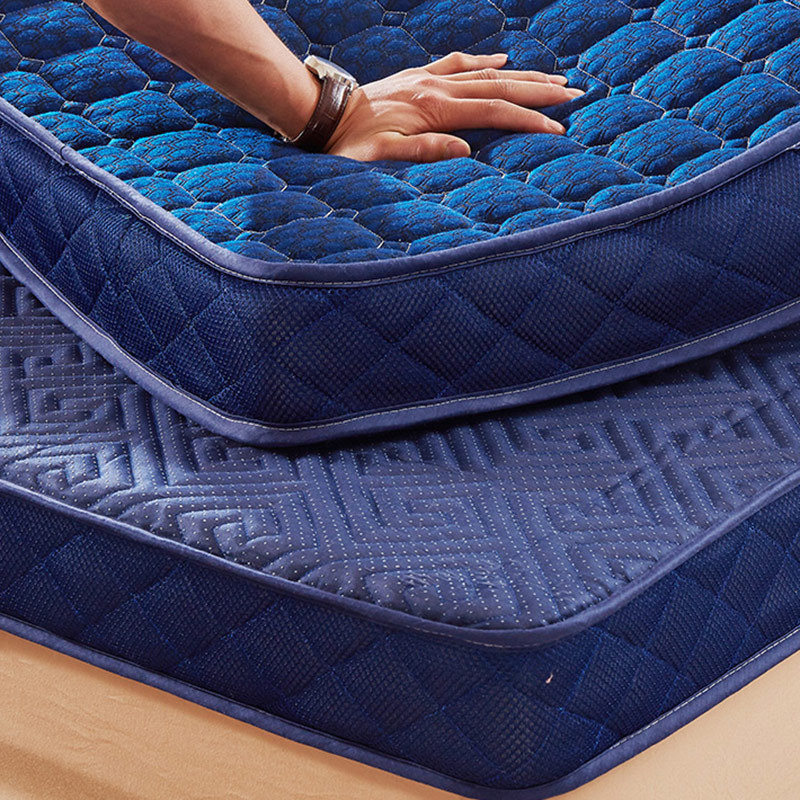 FangHua Thicken Memory Foam Tatami Foldable Slow rebound Mattress For Family Bedspreads King Queen Twin Full Size цена