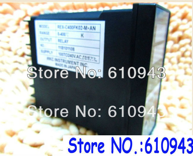 4-20MA Output REX-400Freeshipping RKC Digital PID TEMPERATURE CONTROLLER Thermostat Universal Input