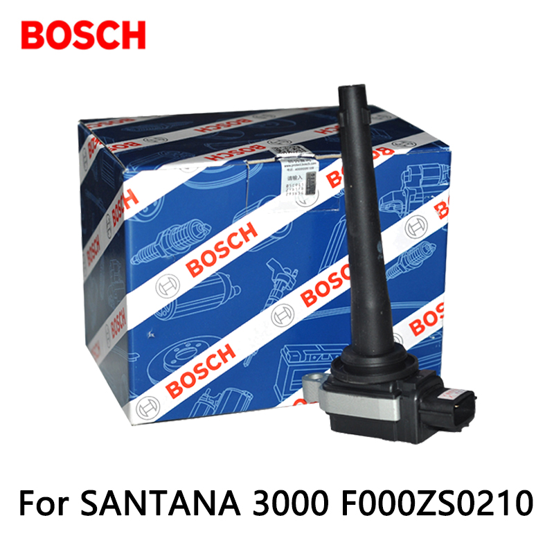 Bosch Ignition Coil For SANTANA 3000 1 8i 1 6 F000ZS0210