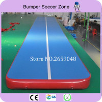 Free Shipping Air Track 6*0.5m Inflatable Tumble Track Trampoline Air Track Gymnastics Inflatable Air Mat Airtrack