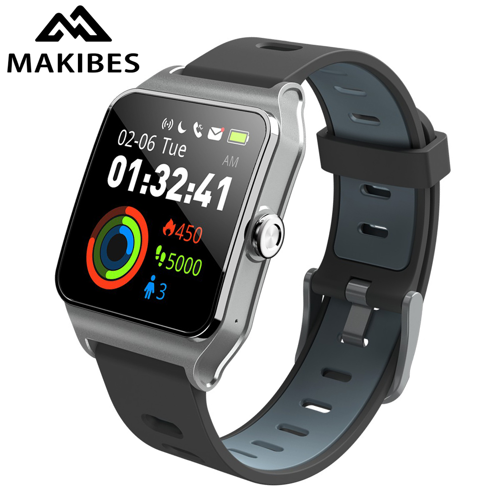 Free shipping BR3 GPS Multisport Smart Band Heart Rate Fitness Wristband IP68 Waterproof Color Screen activity tracker watches