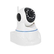 Evolyl H.265 HD 720 P 1MP Câmera de Segurança IP P2P Áudio AP Onvif Micro Cartão SD Pan IR WiFi Rede Sem Fio do Alarme Robô Monitor de