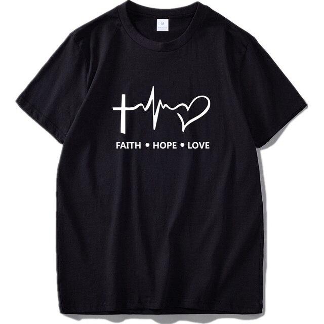 t shirts christian Teen