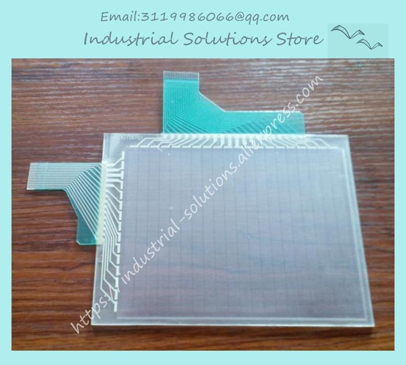 GT1555-QTBD tactile en verre tactile GT1555 QTBD nouveau