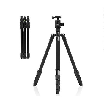 Selens TA-462 61'' Modular Professional Outdoor Tripod with Panorama Ball head with Carrying Bag