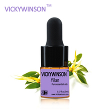 VICKYWINSON Ylang essential oil 5ml 100% Natural Pure Essential Oils Moisturizing Anti Aging Maintain WD52