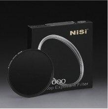 NiSi 77mm ND1000 Ultra Thin Neutral Density Filter 10 Stop for Digital SLR Camera ND 1000 77 82 39 67 72 58 mm Slim Lens Filters