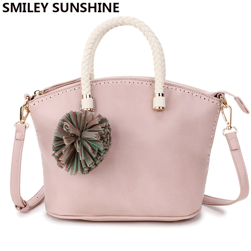 SMILEY SUNSHINE brand new flower candy color women handbags designer shell hand bag fashion female tote small lady messenger bag