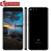 Original Xiaomi Mi6 Mi 6 Snapdragon 835 Octa Core Smartphone 6GB 64GB Adreno540 Fingerprint ID FDD