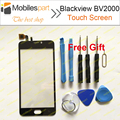 Blackview BV2000 Touch Screen 100% Original Touch Panel Display Screen Assembly Replacement for Blackview BV2000 Smartphone