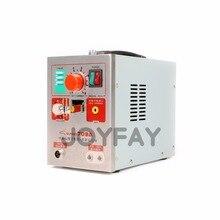 1.9kw 220 V SUNKKO LED Batterie Soudeuse 709A avec Fer À Souder Station de Soudage par points Machine 18650 16430 14500 batterie