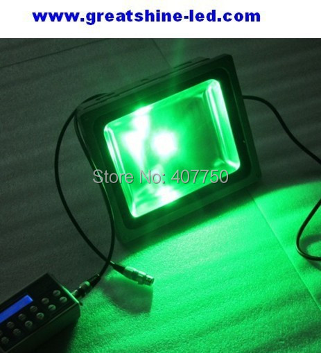 free shipping to USA 24V or AC85V/265V dmx rgb 30w led flood light 12pcs/Lot used for outdoor lighting projects free shipping to north america rgb 3in1 super thin led wall washer 24x3w dc 24v 4wires 10pcs lot used for commercial decoration