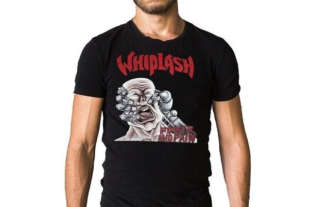 T Shirt Websites Short Sleeve Gift Whiplash And Pain Crew Neck Shirts For Men