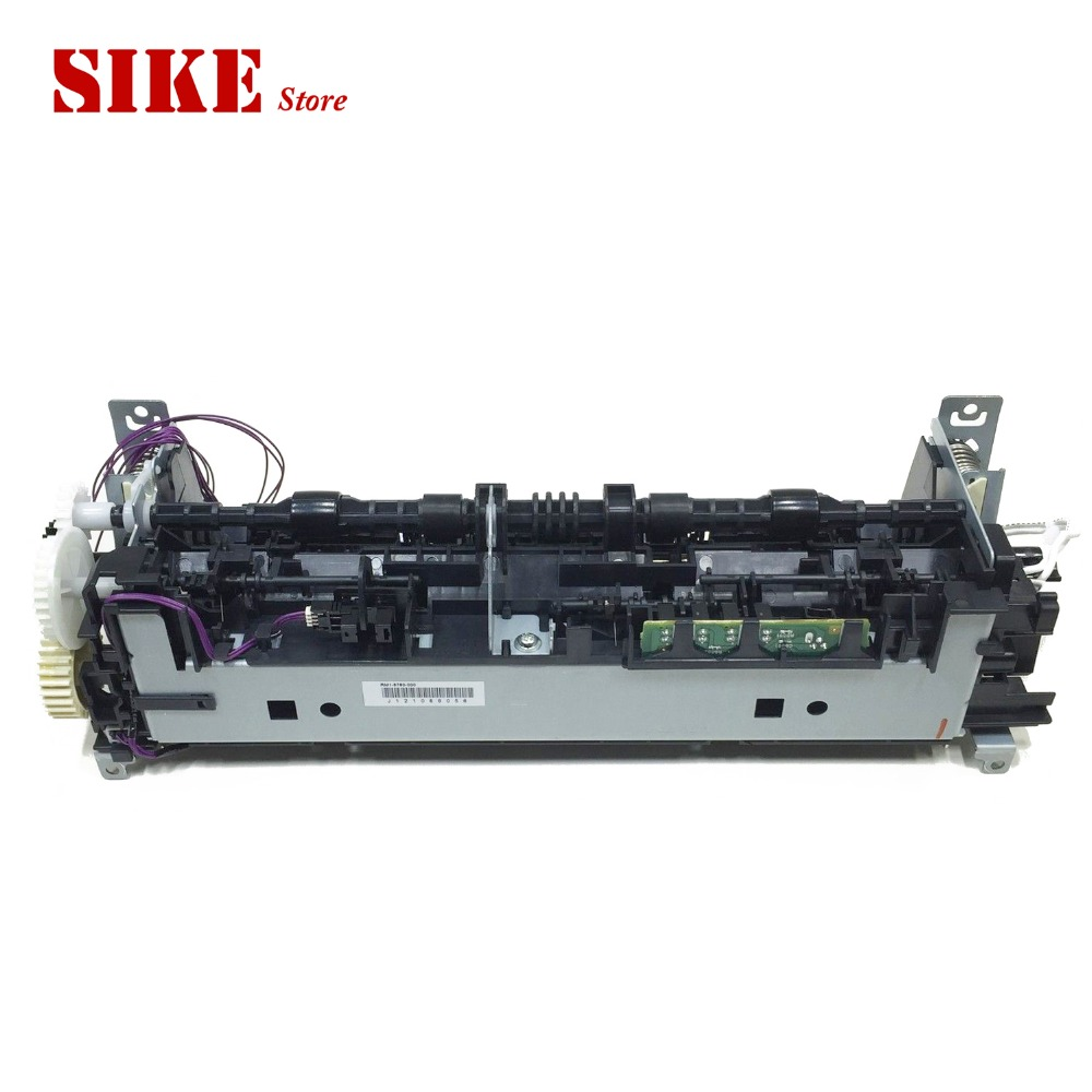 цена на RM1-8780 Fusing Heating Assembly Use For Canon LBP7110Cw LBP7100Cn LBP7100 LBP7110 LBP 7110 7100 Fuser Assembly Unit