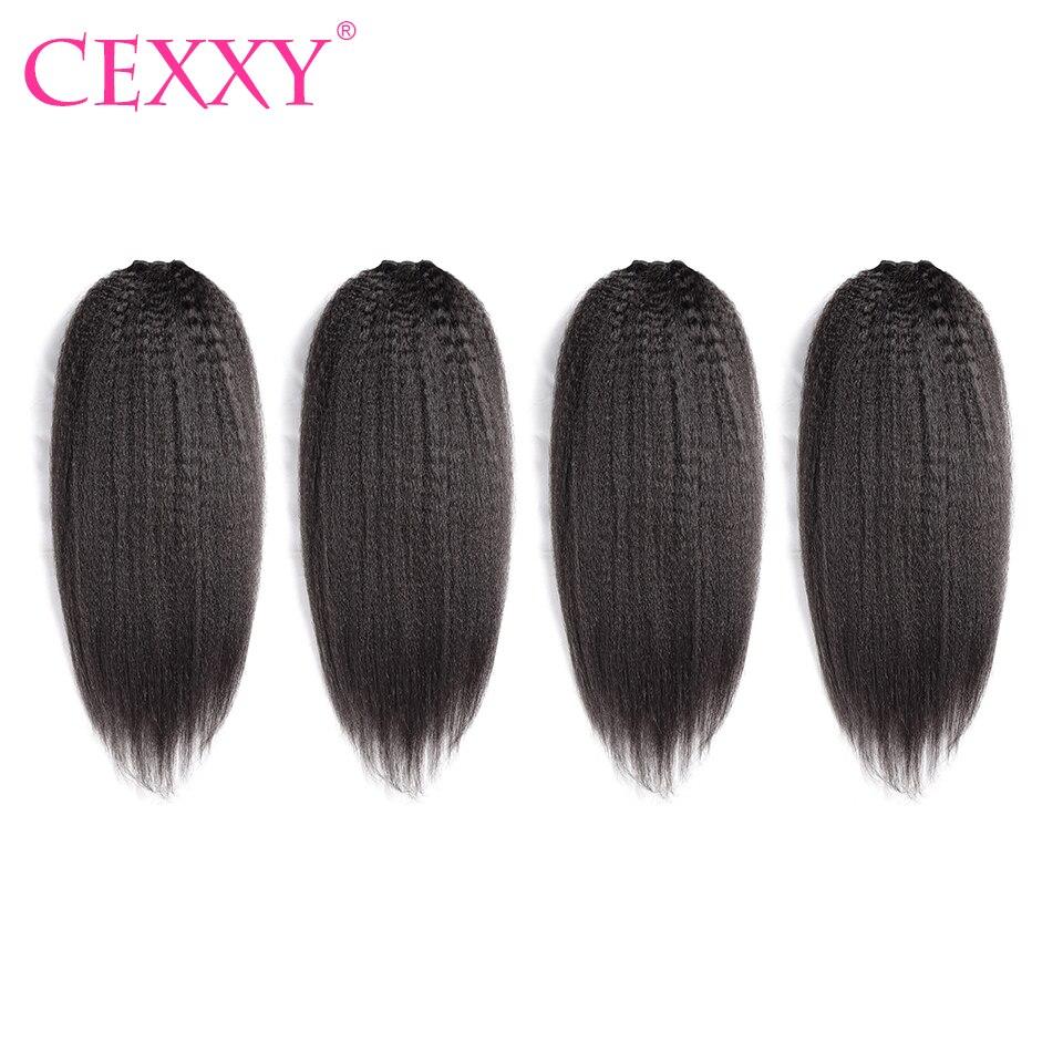 Aliexpress Com Buy Cexxy 8a Brazilian Virgin Hair 4