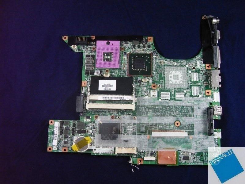 453770-001 Motherboard for HP Pavilion dv6000 DV6500  DV6700 tested good 482868 001 motherboard for hp dv5 tested good