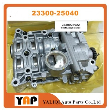US $498 0 |NEW OIL PUMP BALANCE SHAFT ASSEMBLY AS IS PARTS FOR HYUNDAIKIA  Tucson Sorento Santa Fe Sonata Sportage G4KE 2 0 2 4 23300 25040-in Vacuum