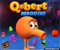 1pc/lot New Hot 2015 PIXELS Movie Q-Bert Qbert Stuffed Toy Doll Pixel Blast Deluxe Q Bert Plush Toys 20CM
