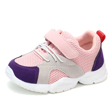 COZULMA Baby Sneakers for Girls Boys Shoes Toddler Casual Children Outdoor Sport Kids