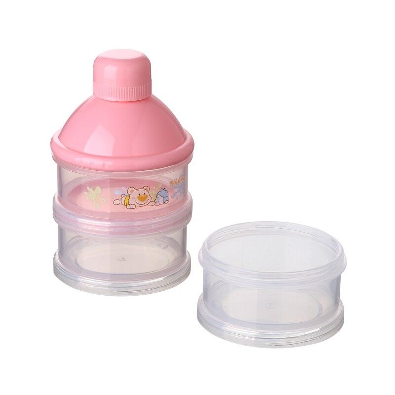 ᑎ‰Baby-milchpulver Frischhaltedose Babynahrung Container Box Freies ...