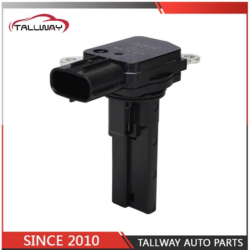 High Quality MAF Mass Air Flow Sensor Meter 13800 80J00 1380080J00 For SUZUKI SX4 2007 2009