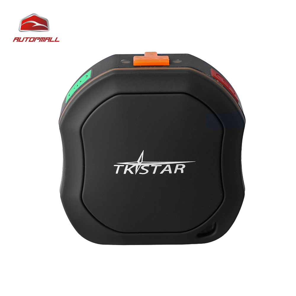 Personal GPS Tracker LK109 Waterproof IP68 Stanby Time 180 Hours Children Tracking Device Lifetime Free Web APP Tracking