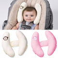Summer Infant Baby protection pillow Head Support Baby Infant for Car Seat Stroller Pram Capsule YYT171