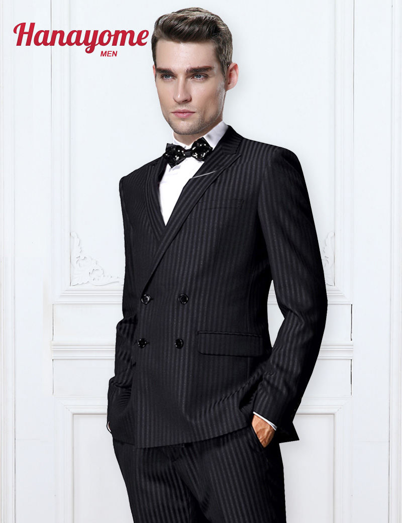 Online Get Cheap 2 Button Double Breasted Suit -Aliexpress.com ...