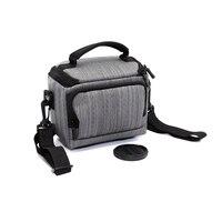 Camera Case Bag For Nikon 1 AW1 J5 J4 J3 J2 J1 V3 V2 V1 S2