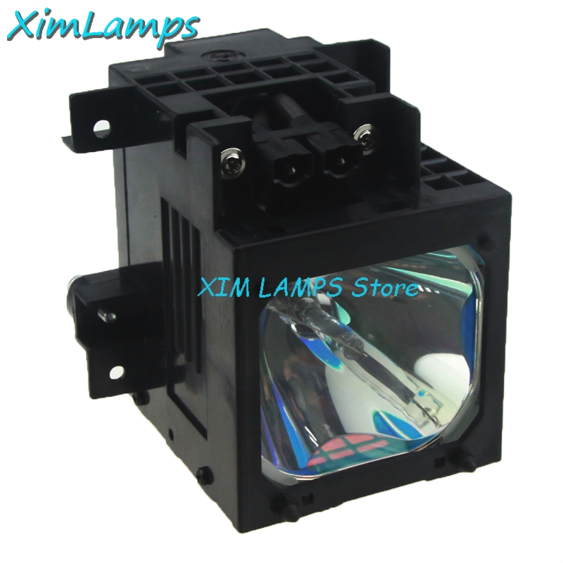 XIM Lamps XL-2100 Projector Replacement Lamp with Housing For SONY KF-60WE610/KF-50WE620 камера sony 2100 в украине