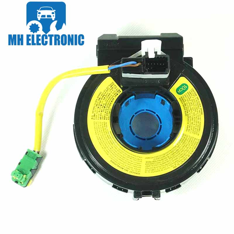 MH ELECTRONIC 93490-2B200 934902B200 For HYUNDAI SANTAFE 2005 - UP Free Shipping