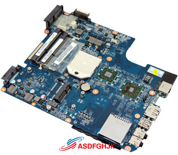 Original A000073410 for Toshiba Satellite L645D Laptop Motherboard Fully tested