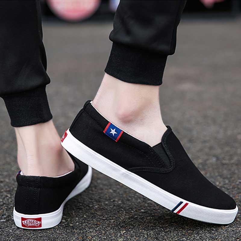 Men Casual Shoes High Quality Anti Slip