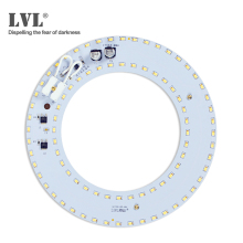 LED Module 18W 25W 36W Circle Ring Lamp No Flicker AC 220V 230V for Ceiling Light source replacement Round Tube Led