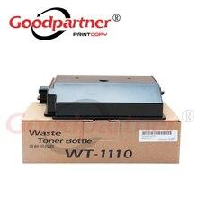5 PC WT1110 2M293030 302M293030 residuos botella de tóner botella de caja para Kyocera Ecosys FS 1020MFP 1025MFP 1040 1041 1120MFP 1125MFP 1220 MFP