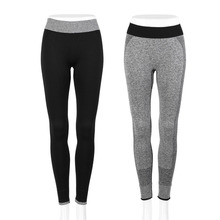 HW2016 NEW arrival  Top quality Women Sport Athletic Gym Workout Fitness Yoga Sexy Leggings Pants