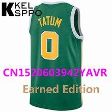 5e3f04ce790 2018/19 City Edition Basketball 0 Jayson Tatum 11 Kyrie Irving 77 Luka  Doncic Jersey
