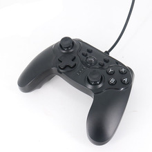 HOMEREALLY USB Wired Controller Gamepad For Nintend Switch NS Support Switch version 3.0 and PC Windows XP WIN 7 WIN 8 WIN 10