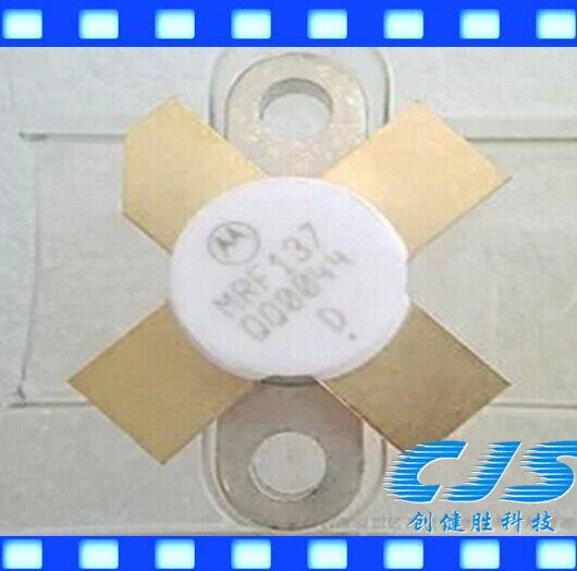 100% original MRF137 The high frequency tube original 100