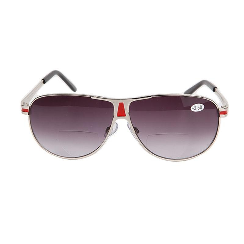 bcf47e62a62 Men Women reading glasses Sunglasses Fashion Vintage Classic +1.0 to +3.5  Unisex Metal Frame