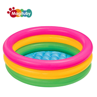 Swimming Pools Baby Inflatable Piscina Infant Fashion Large Swimming Pool Children Paddling Pool Free Shipping S1021