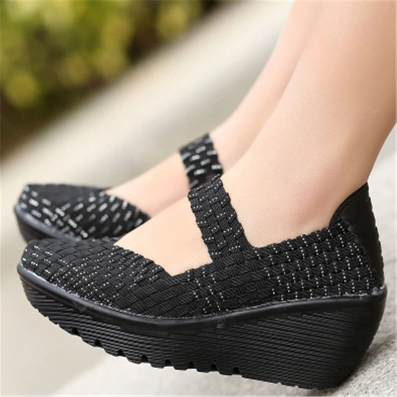 New 2016 women s handmade shoes Casual shoes dropship shoes for women work shoes girls