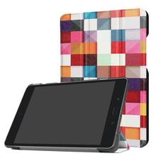 Folding Stand Leather Case Cover For ASUS ZenPad Z8s ZT582KL 7.9 inch T