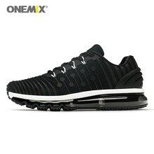 ONEMIX Max-zapatillas de correr para hombre y mujer, calzado de aire para correr, con absorción de impacto, para caminar al aire libre