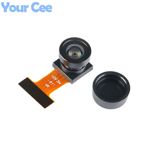 Image 2 - Mini OV2640 Camera Module CMOS Image Sensor Module 2 Million Pixel Wide Angle Camera Monitor Identification