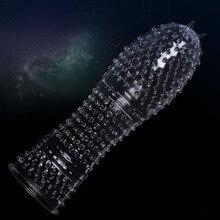 Multifunction Penis Enlargement Sleeve