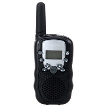 UHF462-467MHz 22 Channel FRS/GMRS 2-Way Walkie Talkies (2-Pack)
